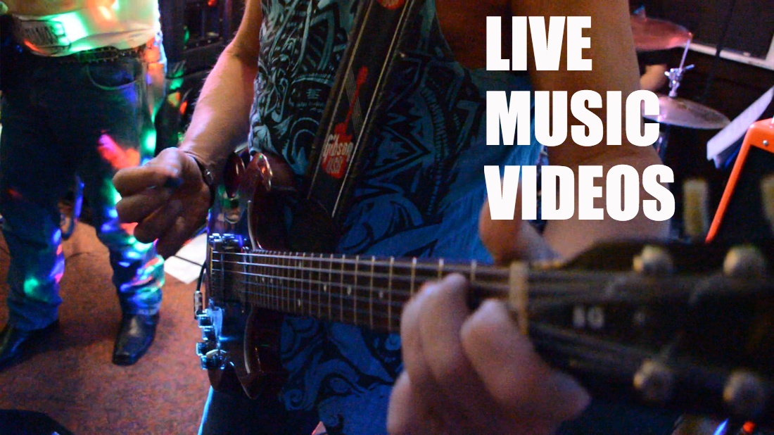 PictureTAJAYI MEDIA LIVE MUSIC VIDEOS